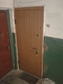 Изготовление дверей с МДФ накладками в Днепропетровке