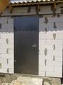 Изготовление металических дверей в Днепропетровске