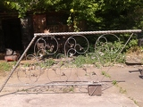 Изготовление перил в Днепропетровске