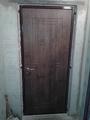 Двери бронированные с МДФ накладками