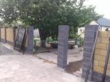 Установка ворот в Днепропетровске