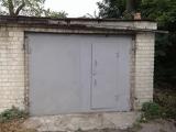 Изготовление гаражных ворот в Днепропетровске