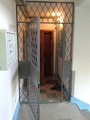 Тамбурная перегородка,решетчатая в Днепропетровске