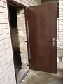 Дверь металлическая в Днепропетровске