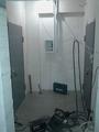 Изготовление и установка металлических дверей в промышленное здание в Днепропетровске