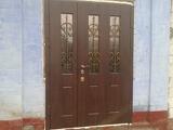 Изготовление входных дверей в частный дом в Днепропетровске