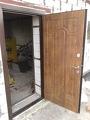 Установка входных дверей в Днепропетровске