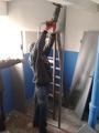 Изготовление межэтажных перегородок в Днепропетровске