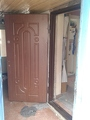 Изготовление входных дверей в Днепропетровске