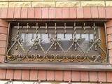 Изготовление оконных решеток в Днепропетровске